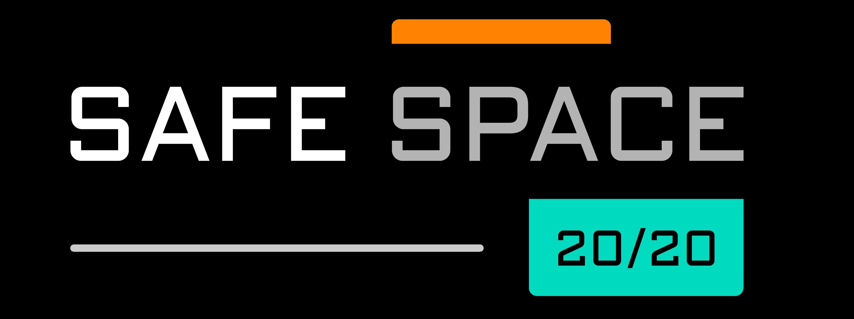 Safe Space 20/20 by Brading Fabrication Logo